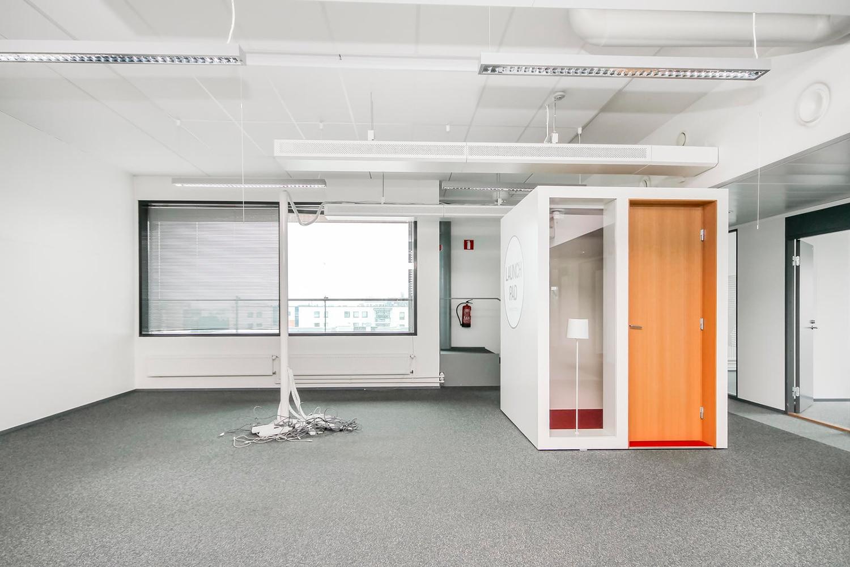 Toimitilat Espoo | sisäkuva | toimisto